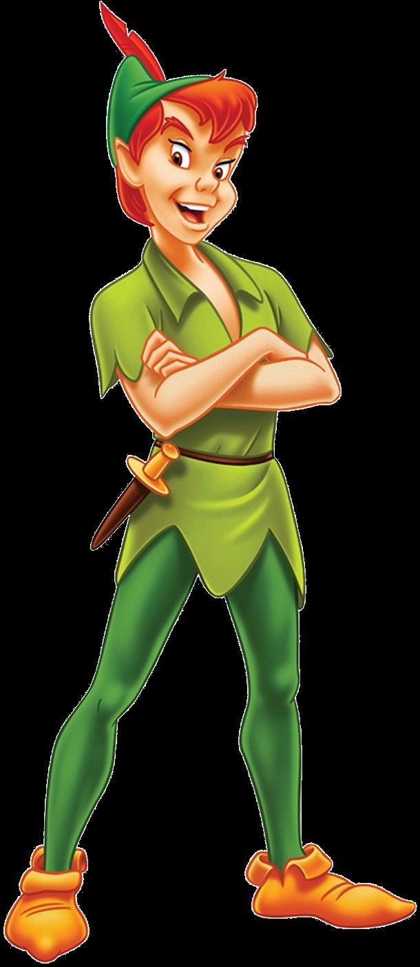 My Very Own Peter Pan