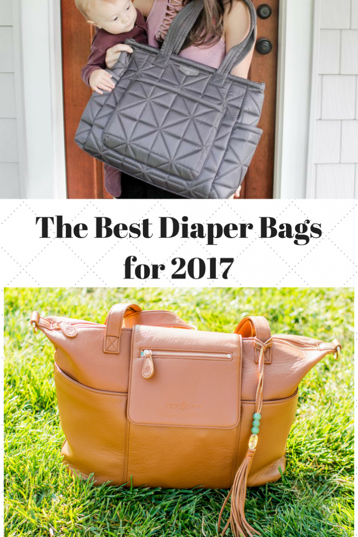 You Can All Of My Favorite Diaper Bags Below And Leave Me A Comment With Your Pick For The Best Bag