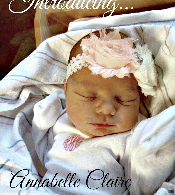 Annabelle Claire