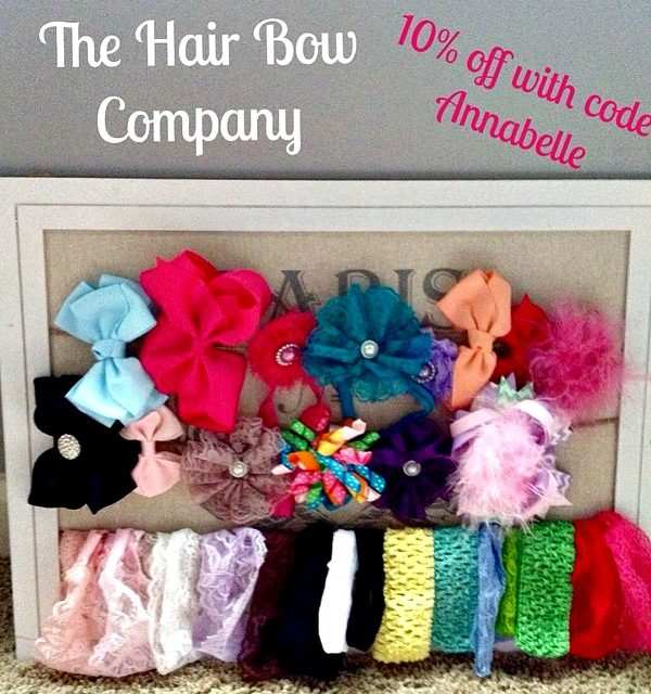 There are 3 The Hair Bow Company coupon codes for you to consider including 2 sales, and 1 free shipping coupon code. Most popular now: Sign Up for The Hair Bow Company Emails and Receive Exclusive News and Offers. Latest offer: Check Out Wholesale Section for Huge Savings.