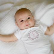 Annabelle 4 months 1