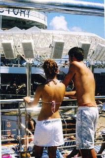 Cruise 2003