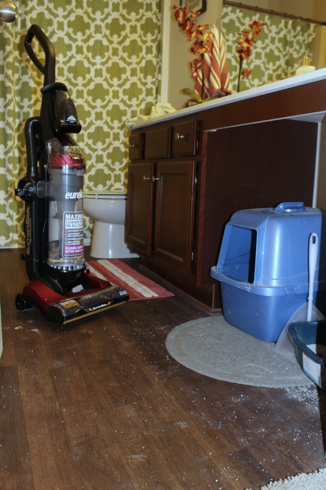 bring on the epic mess with eureka suction seal 2 0