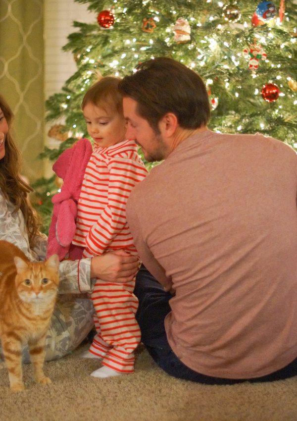 Family Christmas Pajamas
