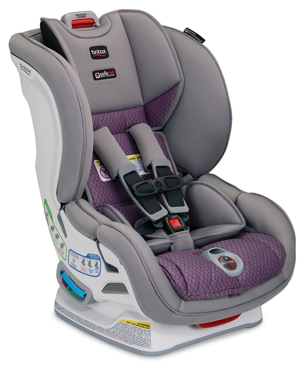 Convertible Car Seats: My Top 5 - Confessions of a Northern Belle
