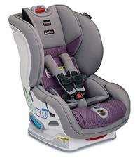 Convertible Car Seats: My Top 5