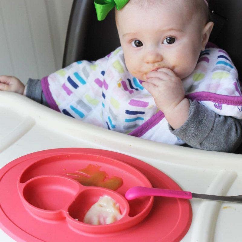 Our Favorite Toddler Feeding Supplies