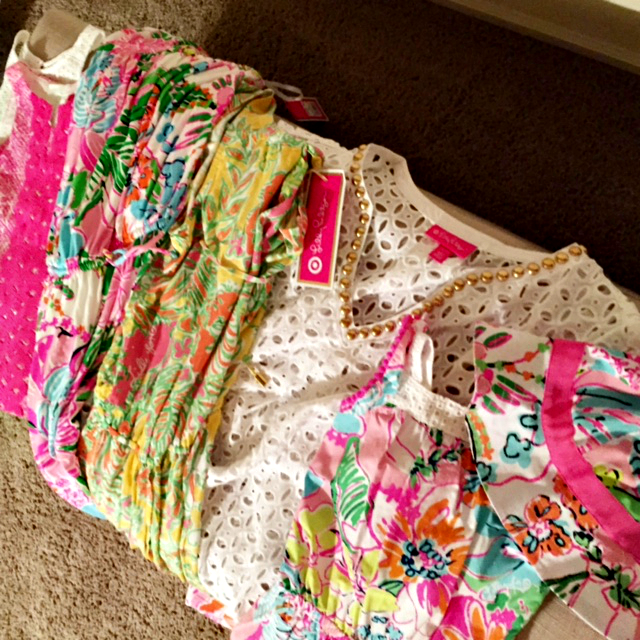 Loco for Lilly