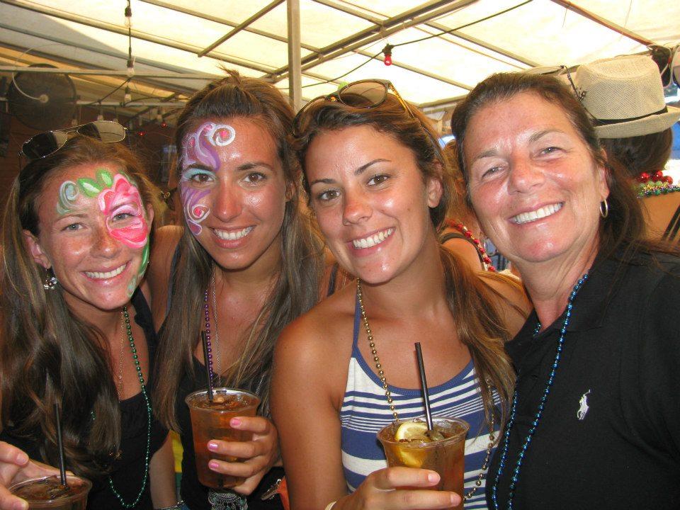 Carnival Week Cape Cod