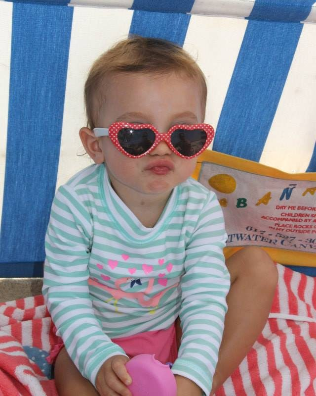 Cape Cod Family Vacation 2015