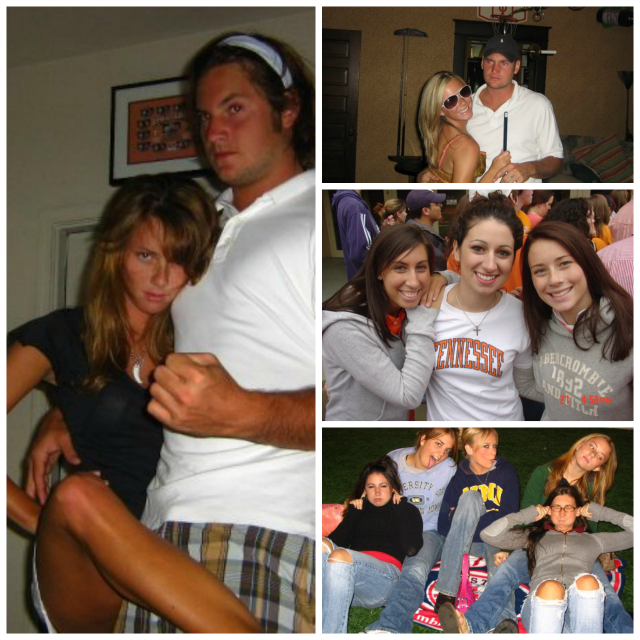 UT Collage