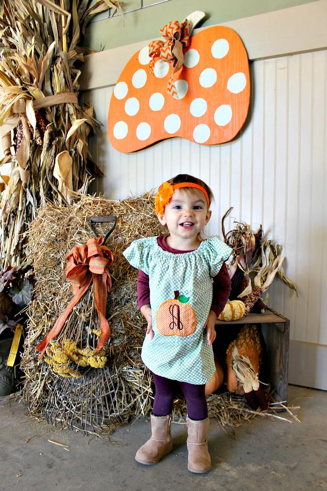 Annabelle Pumpkins 2015