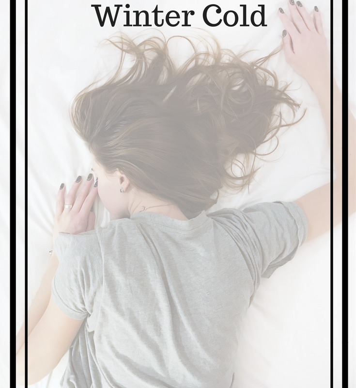 5 Ways to Treat a Winter Cold