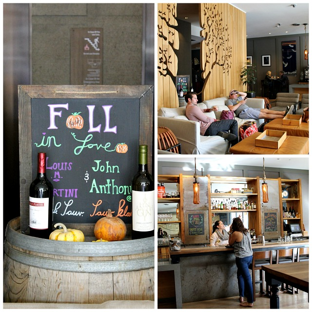 Travel // Where to Stay in Napa: Andaz Napa