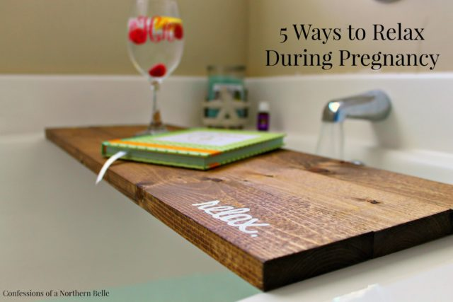 Acrylic Craft Paint During Pregnancy