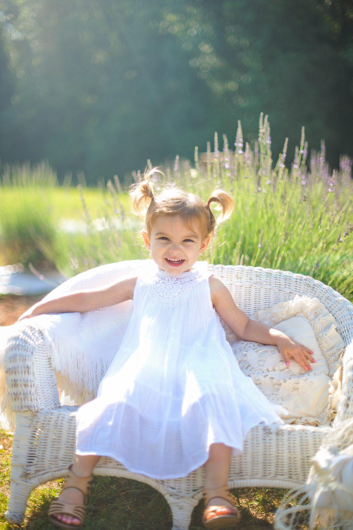 lavender farm family photo session and maternity photos