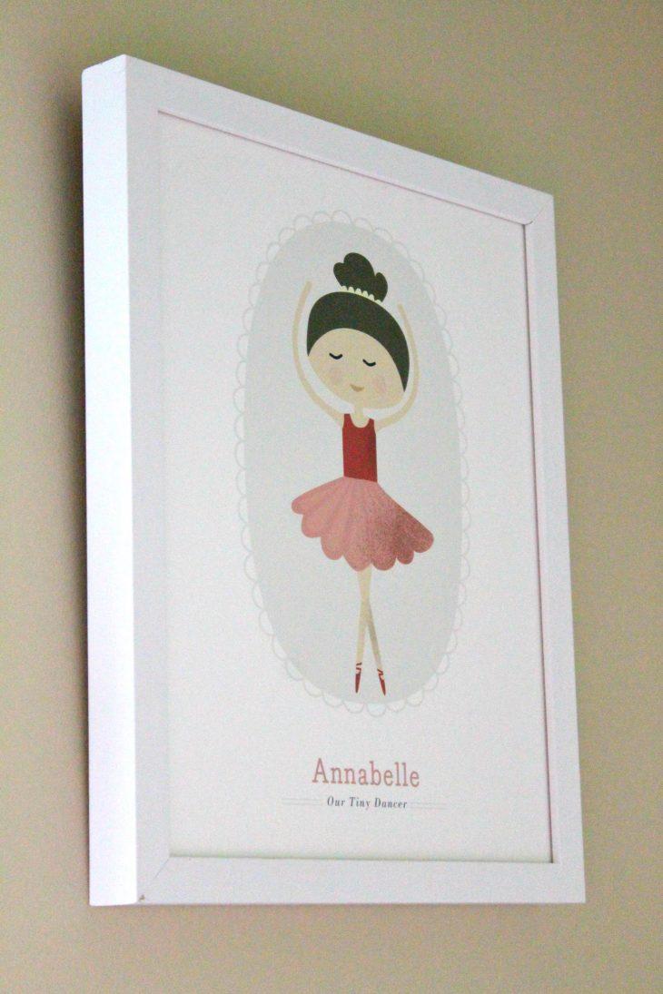 Annabelle ballerina