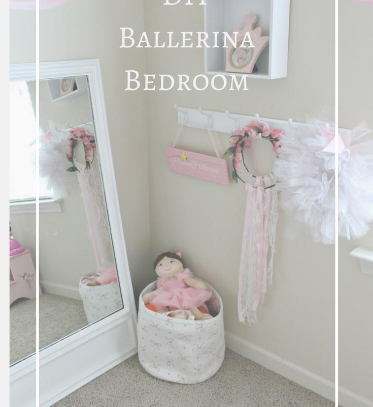 Annabelle's Ballerina Bedroom
