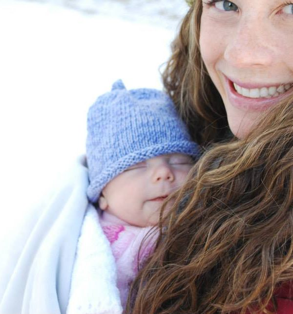 Tips for Winterproofing Your Baby