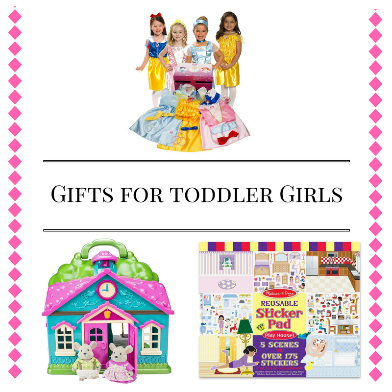 Gifts for Your Three Year Old