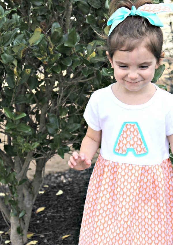 All About Annabelle – Three Years Old