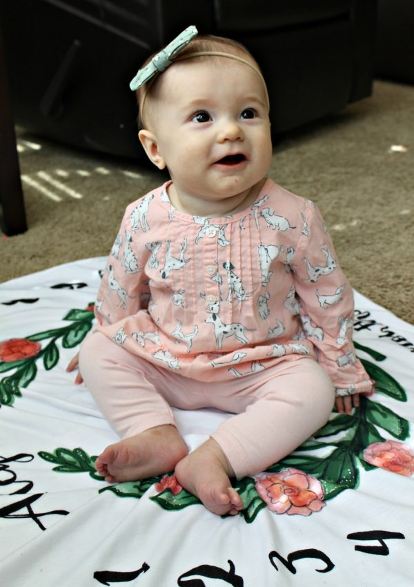 Ailey – Seven Months Old