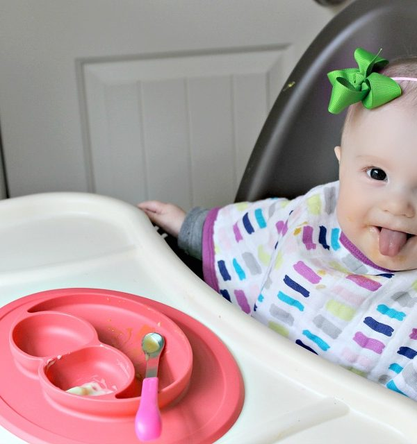 Must-Haves for Feeding Your Baby