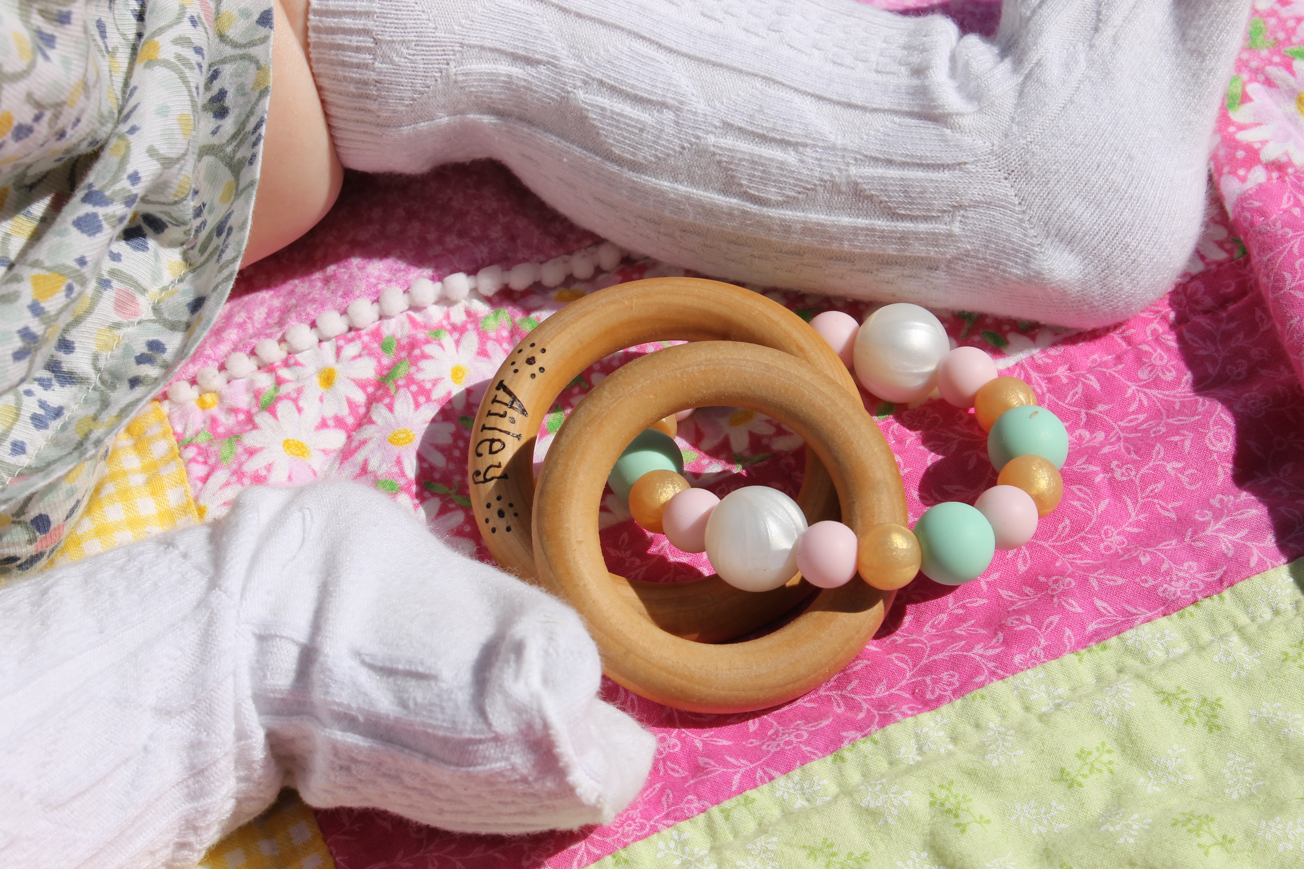 Thoughts on Teething