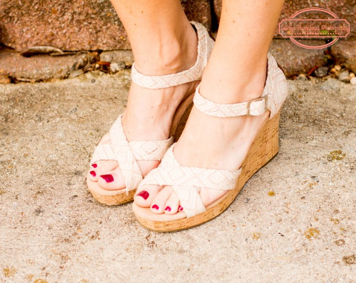 c8f9f7ea8358 The most comfortable wedges I ve ever owned are by TOMS – this pair is from  two summers ago