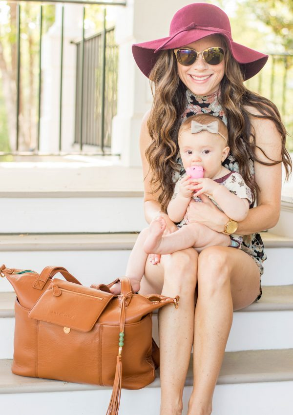 The Best Diaper Bag for Moms