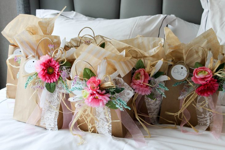 Planning A Bachelorette Party Is Lot Of Work From The Hotel To Entertainment Itinerary Gift Bags For S Attending