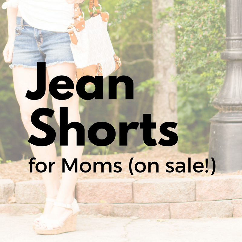 Where to Buy Jean Shorts
