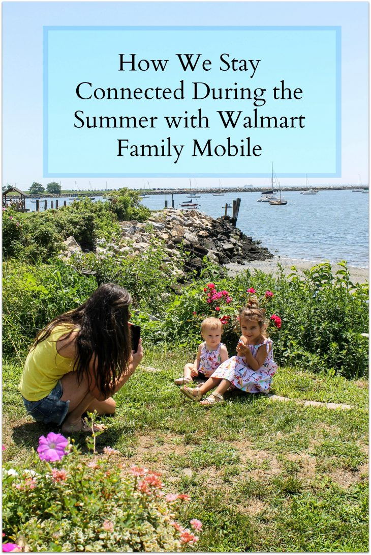 How to Stay Connected with Family During the Summer Using Technology