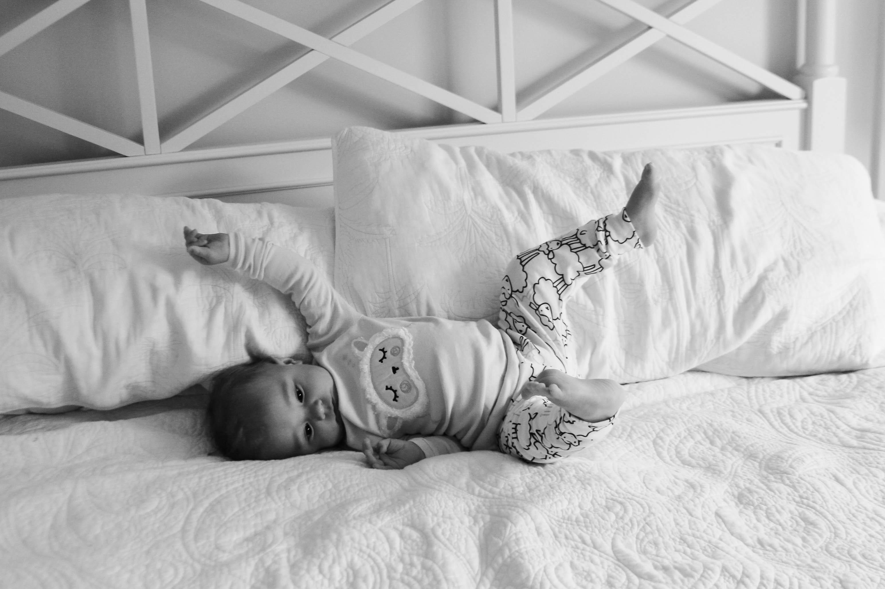Baby Watch Weekend Recap