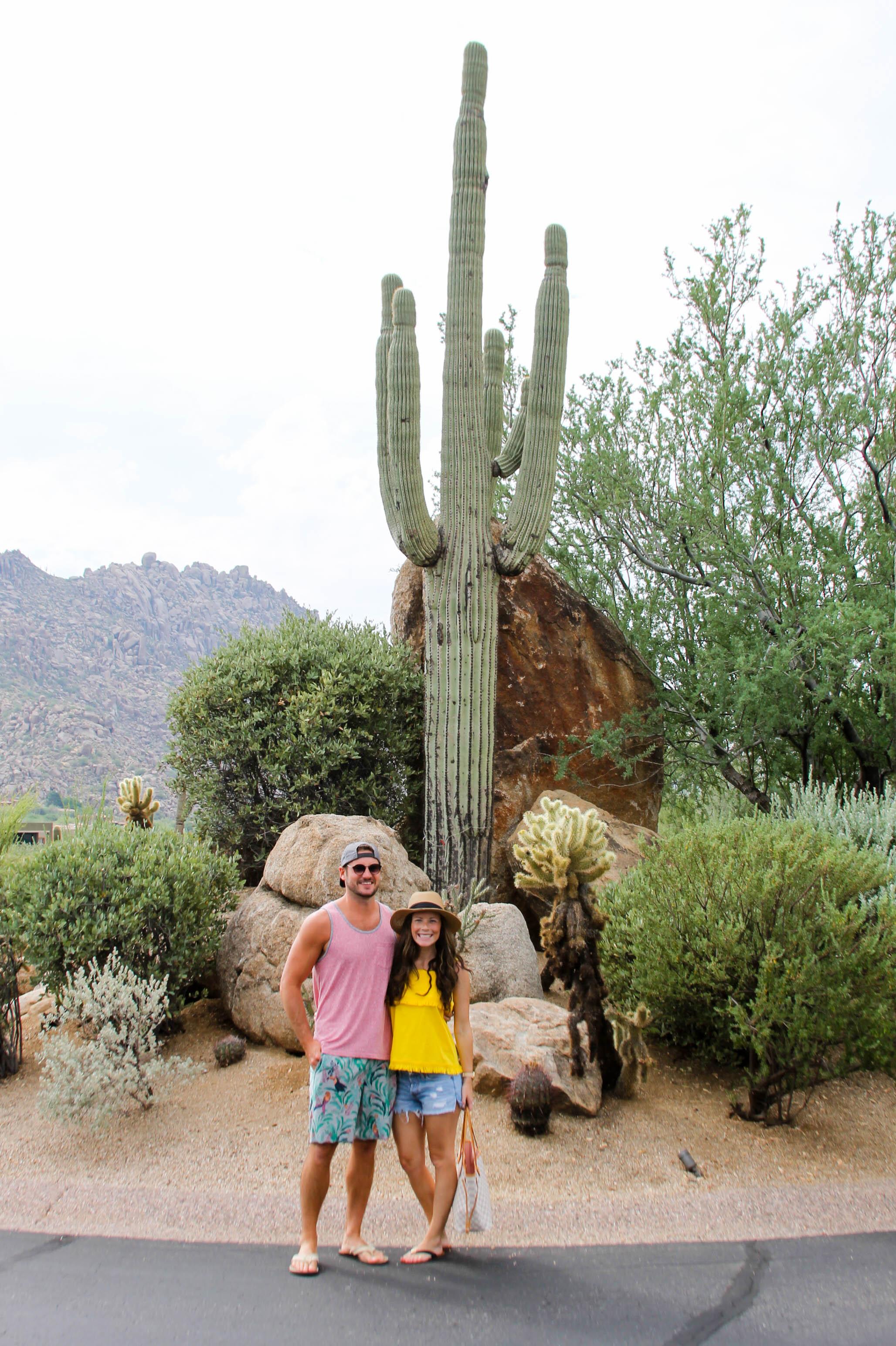 Travel // Scottsdale, AZ