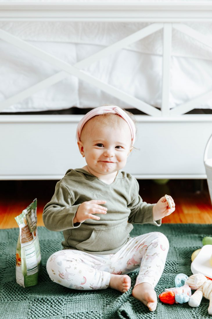 How To Create A Safe Space For Babies And Pets