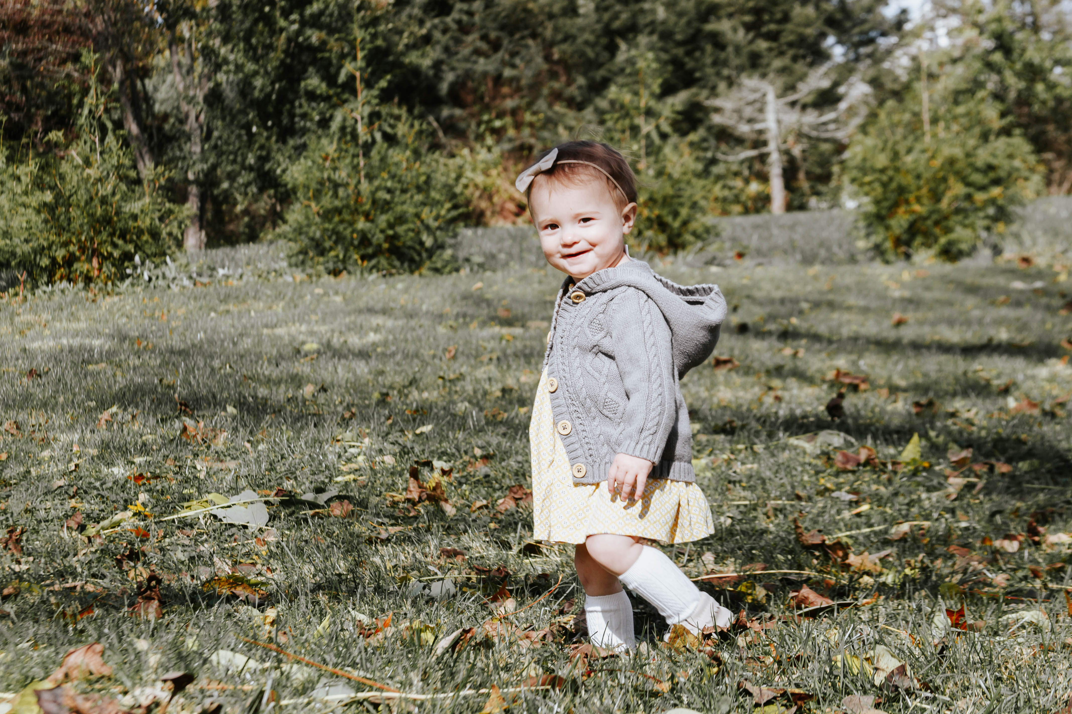 Ailey // 14 Months Old {Giveaway}