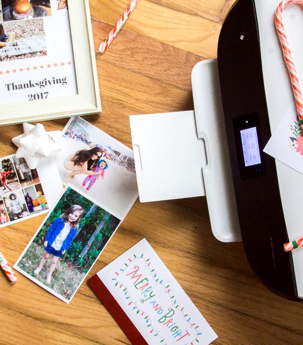 DIY Photo Gifts for Christmas