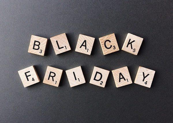 Black Friday | My Picks for Best Sales