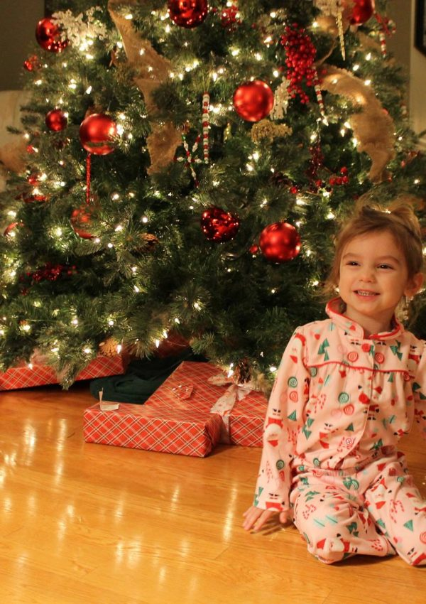 Holiday Gift Guide // For Kids
