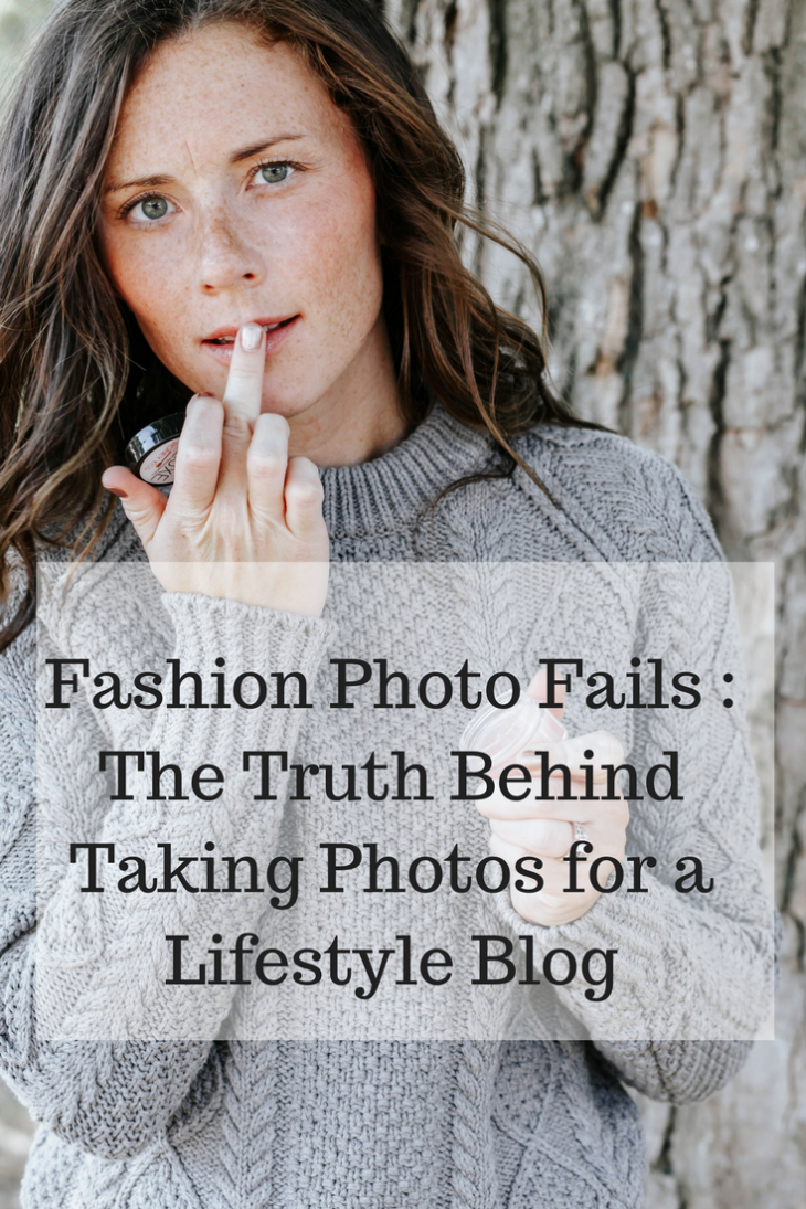 Fashion Photo Fails