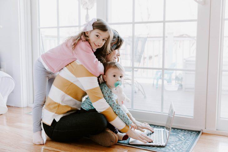 Blogging with Children