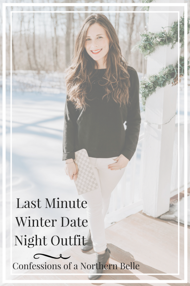 incredible last minute night out outfits 8