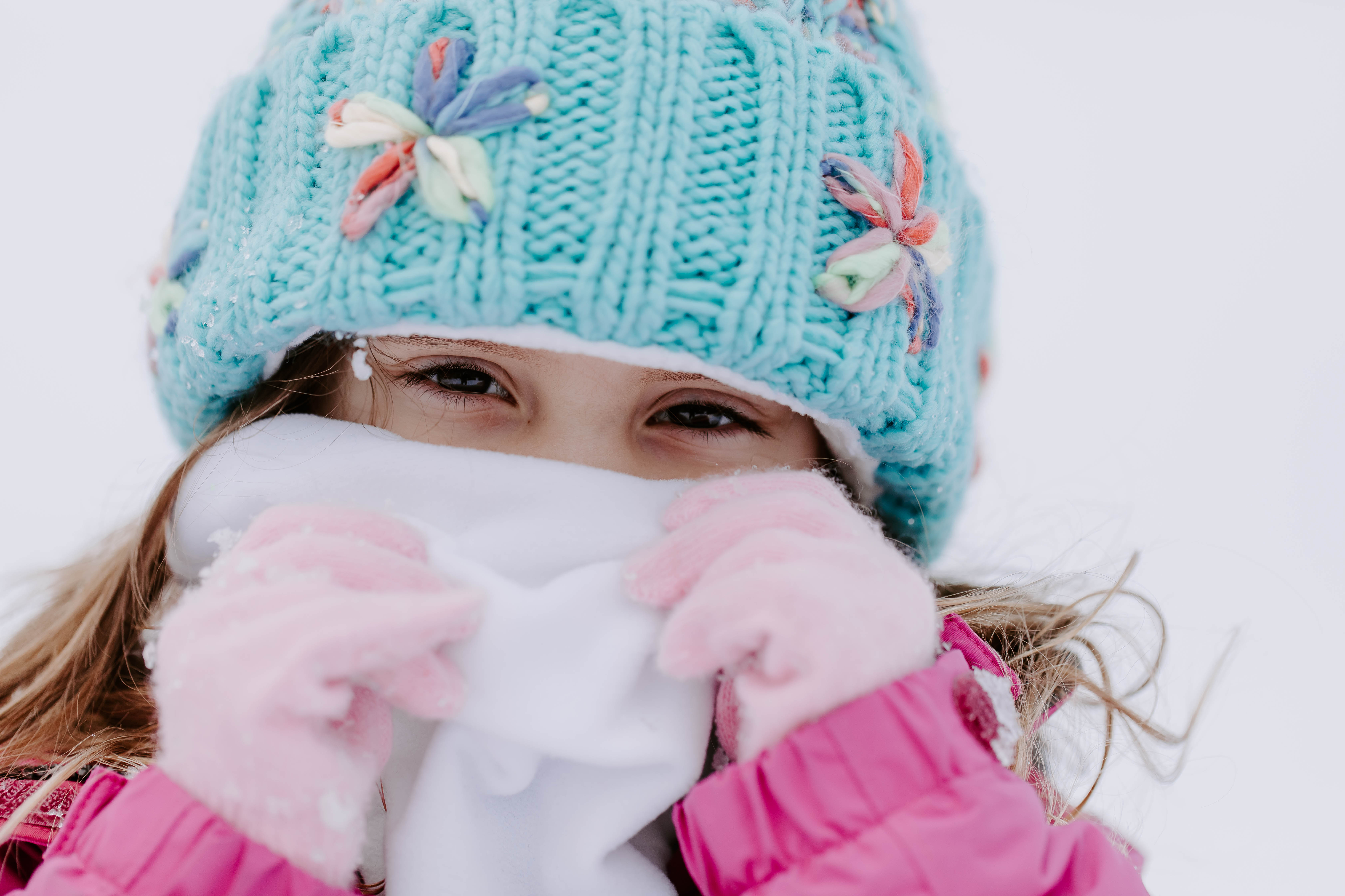 What Every Mom Needs to Know Before Playing Outside on a Snow Day