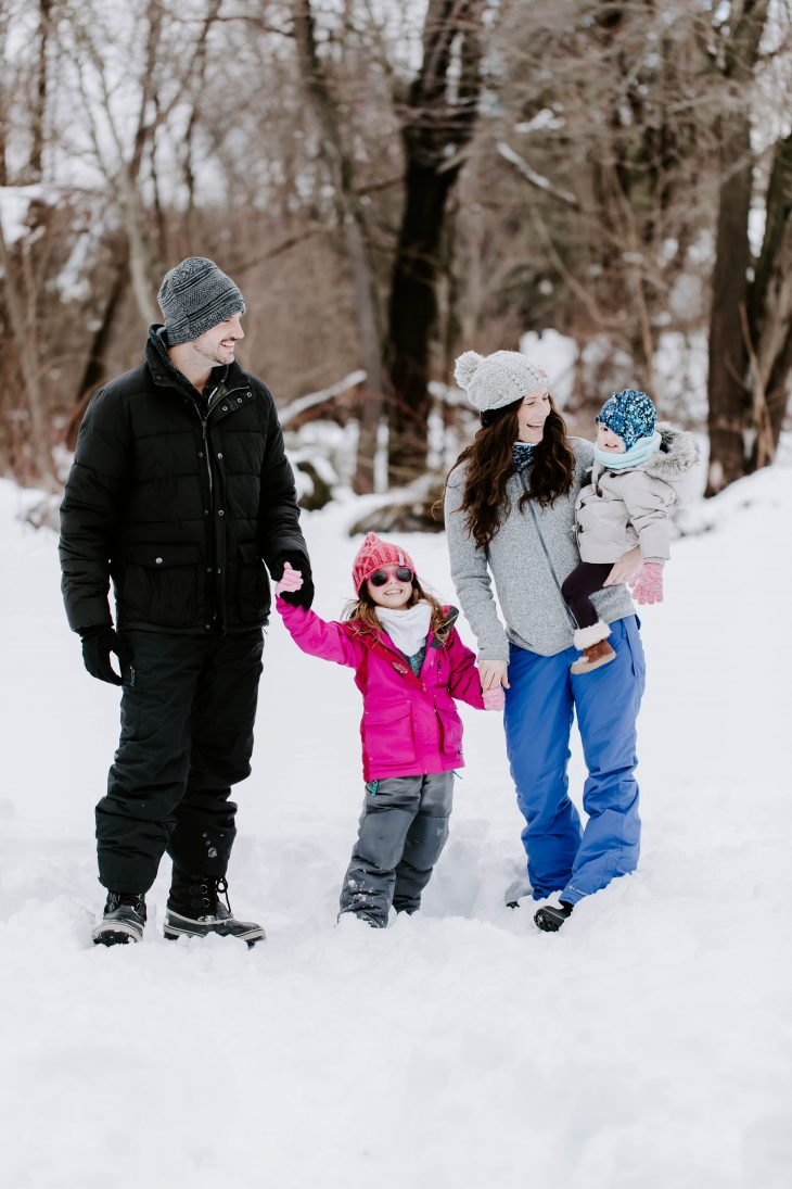 Important Safety Tips For Kids Playing In The Snow
