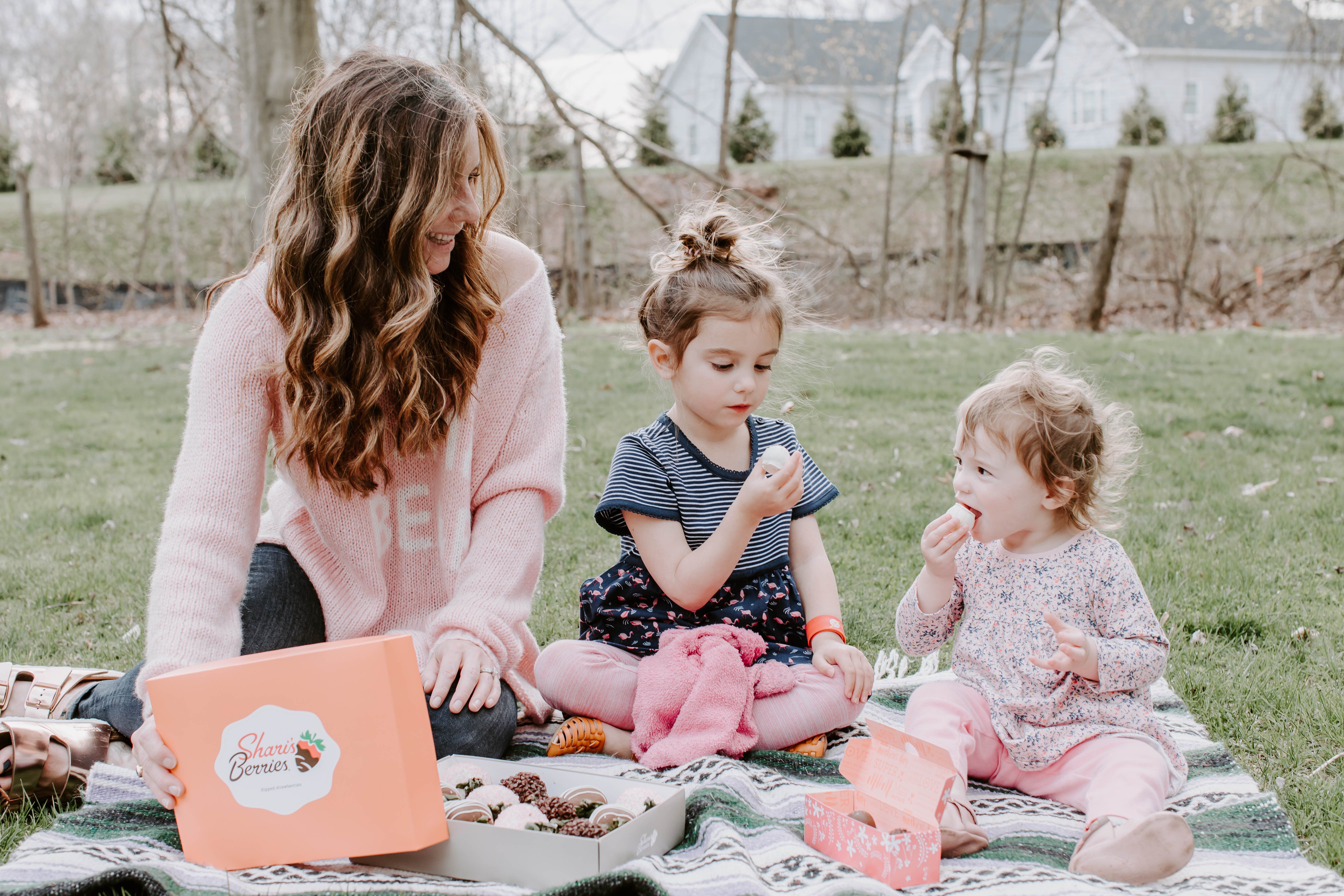 Mother's Day Gift Guide // Friday Favorites