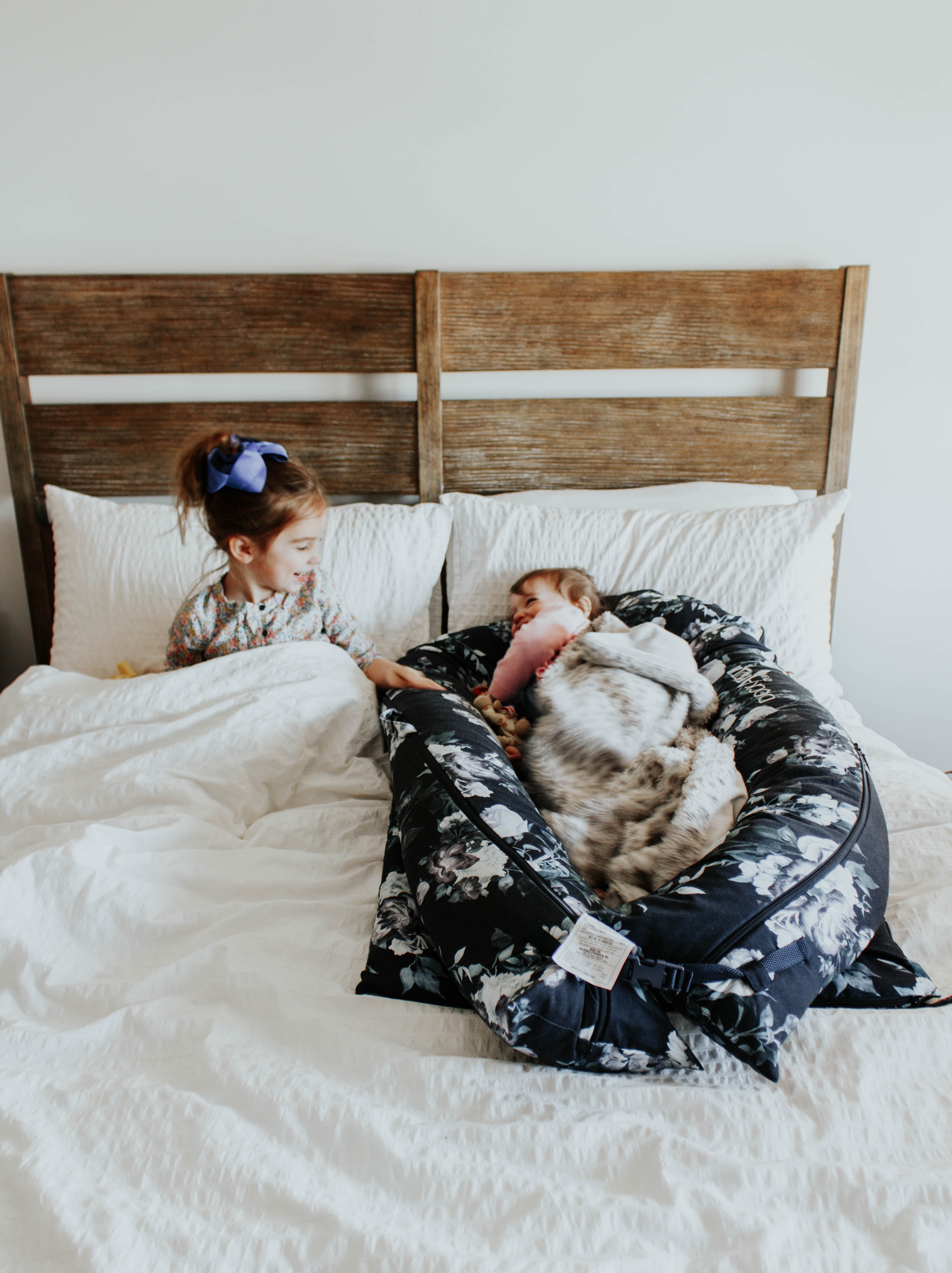 Tips for Staying Overnight in a Hotel with Toddlers