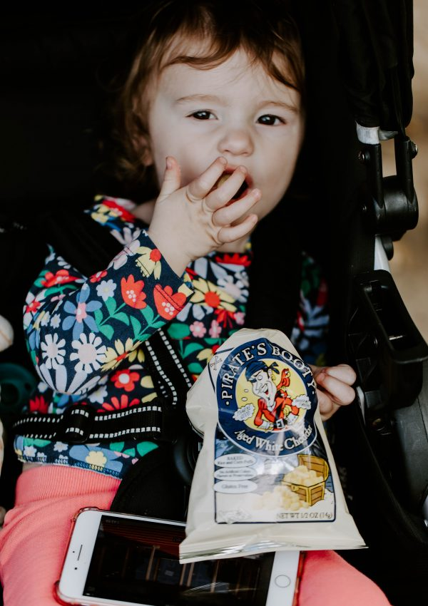Toddler Snacking Mistakes