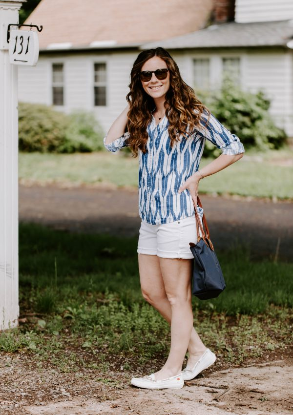 Summer Wardrobe Staples + $1000 NORDSTROM GIVEAWAY