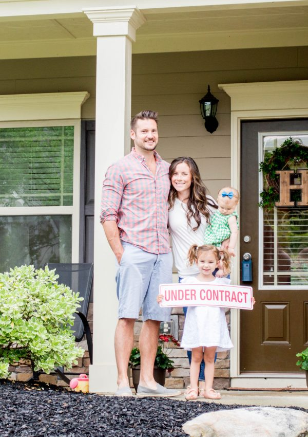 How We Sold Our Home in 24 Hours